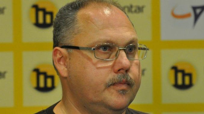 Sejdinović: Vraćanje na početak suđenja za ubistvo Ćuruvije je pravosudno zamešeteljstvo 1