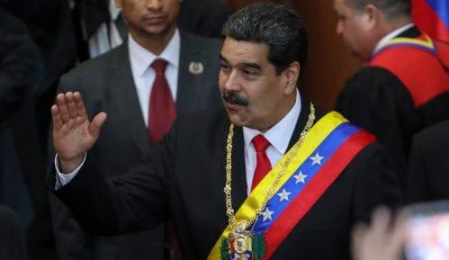 Predsednik Venecuele optužio francuskog ambasadora u mešanje 14
