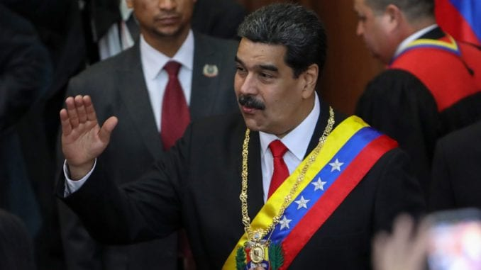 Predsednik Venecuele optužio francuskog ambasadora u mešanje 1