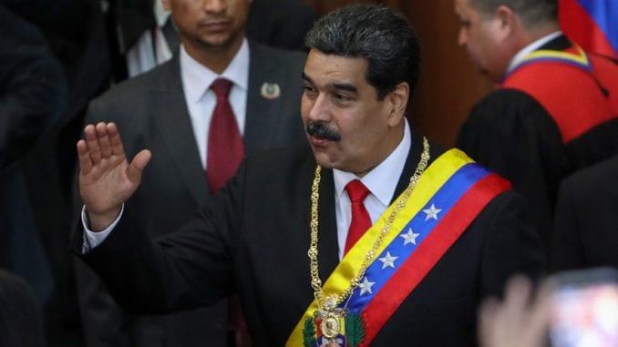 Predsednik Venecuele optužio francuskog ambasadora u mešanje 5