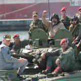Maduro i vojska odbacuju ultimatum 3