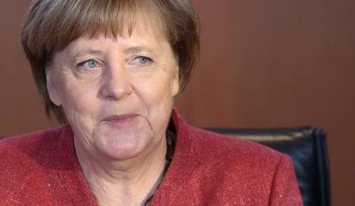 Otpor Angeli Merkel kao nasleđe DDR-a 1