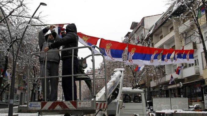 Bombe i meci, strah i prezir na severu Kosova 2