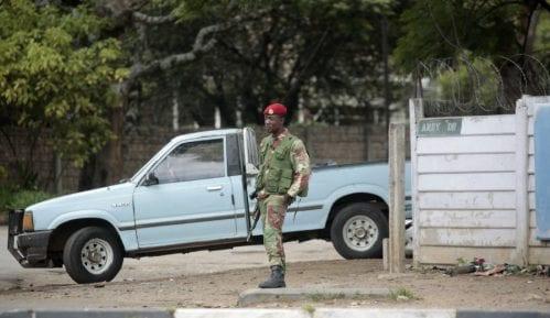"""Zimbabve: Vojnici osumnjičeni za """"sistematsku torturu"""" 7"""