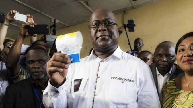 Francuska osporava rezultat izbora u Kongu 1