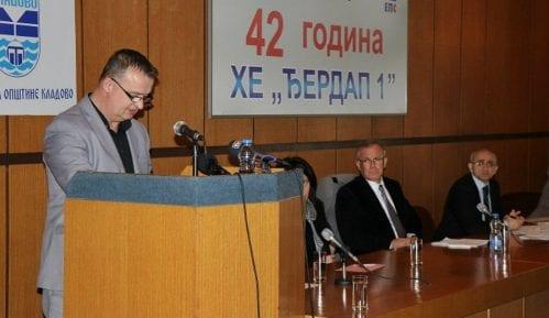 Novi predsednik Opštine Kladovo Saša Nikolić 9