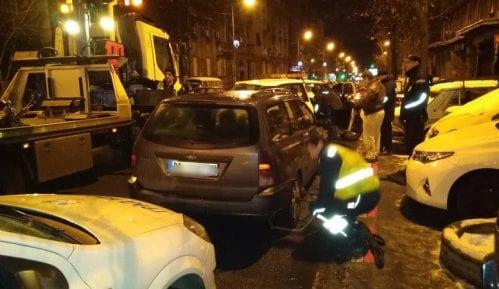 """Dvojici taksista oduzeta vozila zbog rada na """"crno"""" 6"""