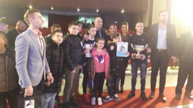 Novopazarski sport u 2018. godini: Blistali klubovi, odličan Bibić 1