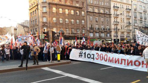 Putin u poseti Srbiji: Hvala na prijateljstvu. Spasiba za družbu (UŽIVO) 8