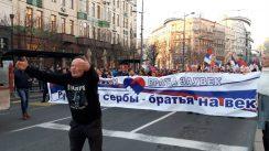 Putin u poseti Srbiji: Hvala na prijateljstvu. Spasiba za družbu (UŽIVO) 6