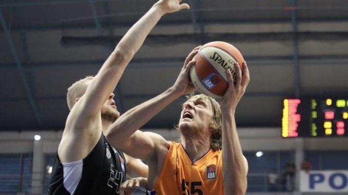 Partizan dočekuje Mornar, Mega Cedevitu u 14. kolu ABA lige 1