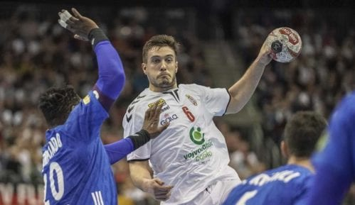 Rukometaši Srbije danas protiv Brazila (15.30) 4