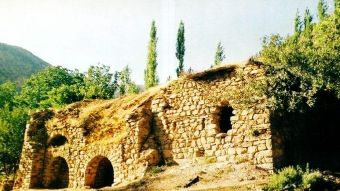 Iran (4):Priča o Crkvi Istoka 1