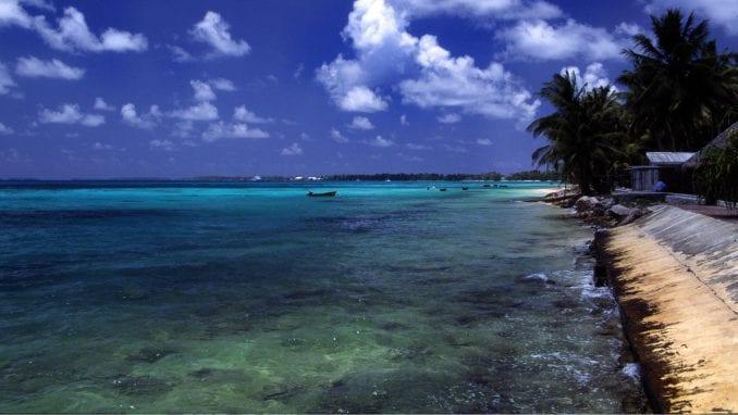Tuvalu: Nezaboravna rajska lepota 1