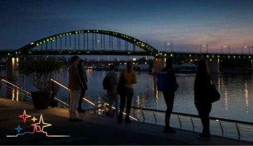 Beograd: Zamisli svetlost u gradu 5