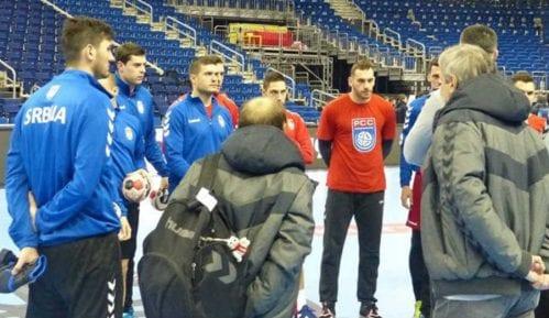 Srbija protiv Rusije počinje učešće na SP za rukometaše 13