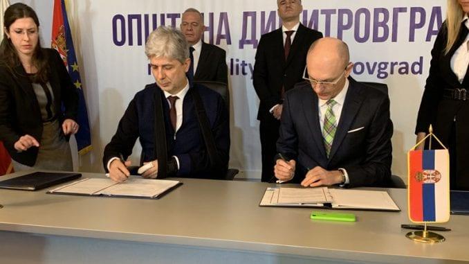 Srbija i Bugarska potpisale sporazume o saradnji u oblasti zaštite životne sredine 1