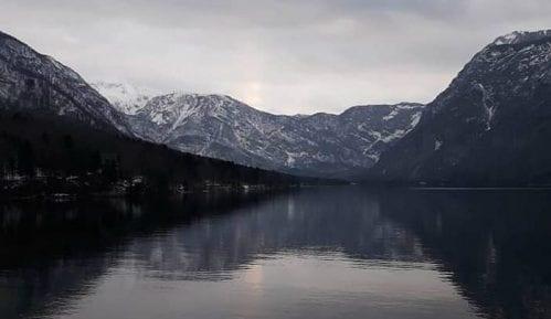 Bohinj (1): Bajkovito jezero na kraju sveta 1