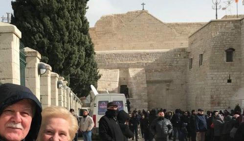 Izrael (2): Božić u Vitlejemu 4