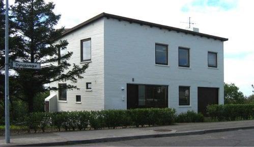Island: Rezidencija za pisce u Rejkjaviku 14