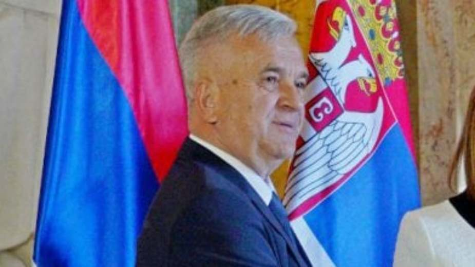 U ponedeljak sastanak srpskih parlamentarnih stranaka iz RS povodom Inckove odluke da nametne zakon 1