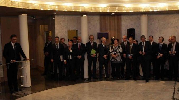 Vučić: EU da izađe u susret Srbiji sa kvotama za čelik 1