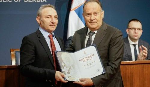 Uručene Svetosavske nagrade za 2018. godinu 14