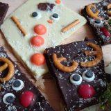 Nasmejani Rudolf i drugari (recept) 15