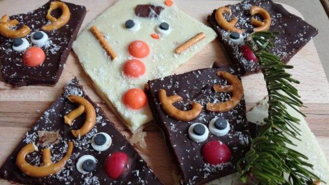 Nasmejani Rudolf i drugari (recept) 1