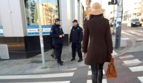 Raspisan konkurs za obuku 400 policajaca u Sremskoj Kamenici 4