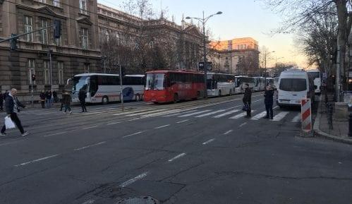 PKS: Poziv autobuskim prevoznicima da konkurišu za subvencije do 22. marta 15