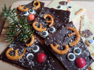 Nasmejani Rudolf i drugari (recept) 3