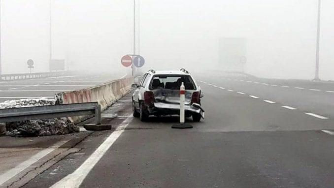 MUP: Na snimku se jasno vidi trenutak nezgode i da Babić nije mogao biti vozač 2