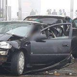 Ni posle pet meseci nema optužnice i snimaka o nesreći koju je izazvao vozač direktora Koridora srbije 13