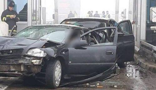 Nastavlja se suđenje Babićevom vozaču za udes na naplatnoj rampi Doljevac 8