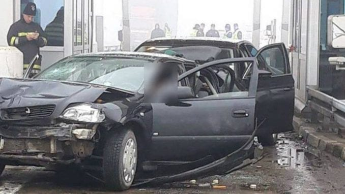 Nastavlja se suđenje Babićevom vozaču za udes na naplatnoj rampi Doljevac 3