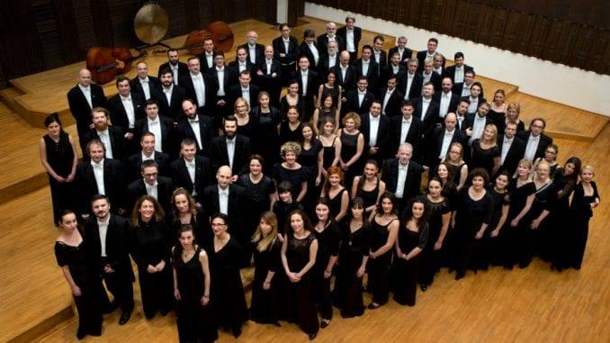 Koncert Beogradske filharmonije 11. januara u Smederevu 1