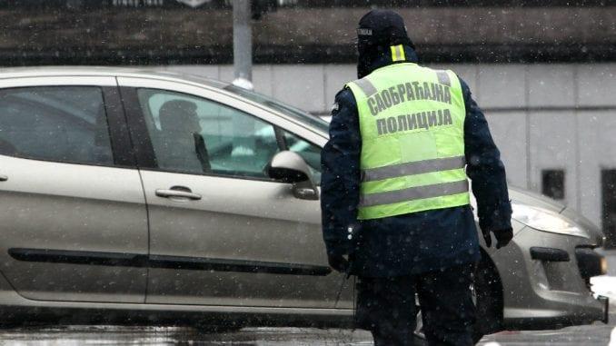 MUP apeluje: Poštujte saobraćajne propise 1