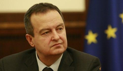 Šefica indijske diplomatije čestitala Dačiću Dan državnosti Srbije 2