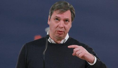 Vučić o uvredama Mileni Ivanović: Tu vrstu ludila nikad nisam razumeo 6