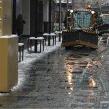 """""""Gradska čistoća"""": Uklanja se sneg i led sa javnih površina 2"""