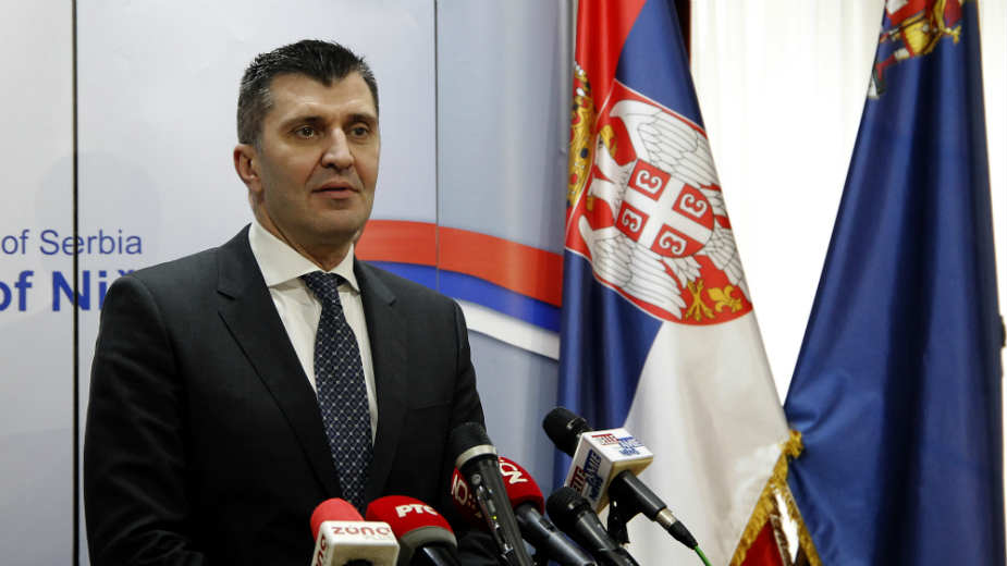 Đorđević: Uspostaviti efikasniji PIO fond 1