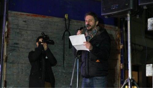 Trifunović: Građanski gnev bio je mnogo veći od trenutne snage opozicije 15