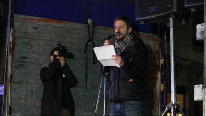 Trifunović: Građanski gnev bio je mnogo veći od trenutne snage opozicije 1
