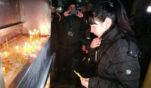 Policija pozvala na saslušanje majku Davida Dragičevića 3