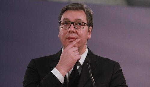 Vučić: Prihvaćen predlog Igora Jurića, doživotni zatvor za najteža krivična dela 9