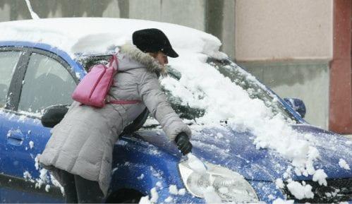 """""""Putevi Srbije"""" apeluju na učesnike u saobraćaju da budu posebno oprezni prilikom vožnje 13"""