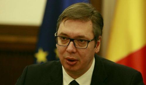 Vučić i MMF: Nastaviti reforme poreske administracije i sistema plata 5