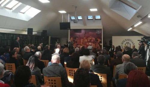 """""""Čovek po imenu Uve"""" najčitanija knjiga u Biblioteci Beograda 7"""