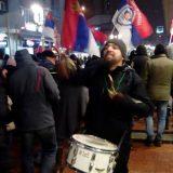 Građanski front organizuje lanac borbe protiv diktature 11